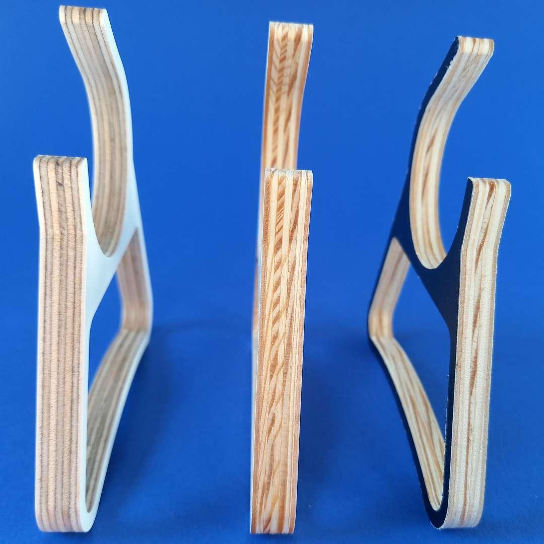 Fritzbox Staender Holzstrukturvergleich
